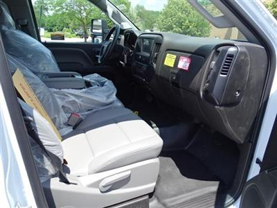 2019 Silverado Medium Duty Crew Cab 4x2,  Monroe MTE-Zee Dump Body #1776 - photo 8