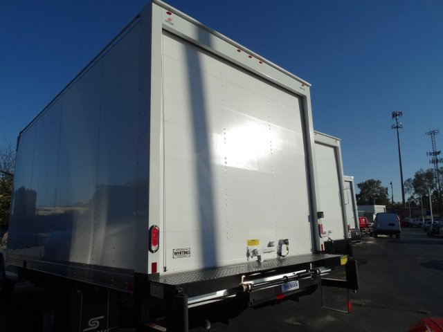 2018 Express 3500 4x2,  Supreme Cutaway Van #65652 - photo 2