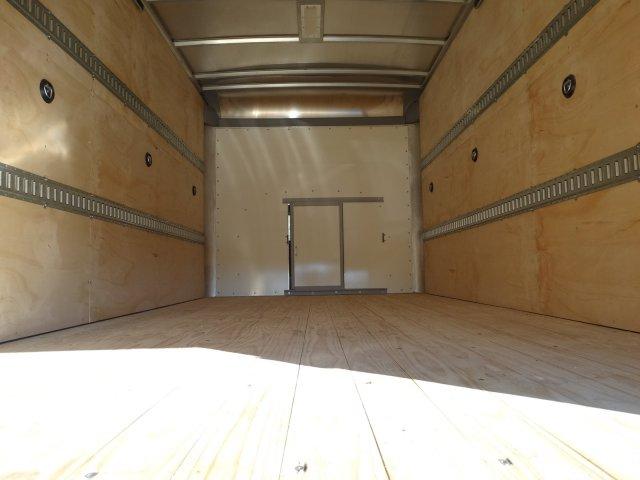 2018 Express 3500 4x2,  Supreme Cutaway Van #65652 - photo 11