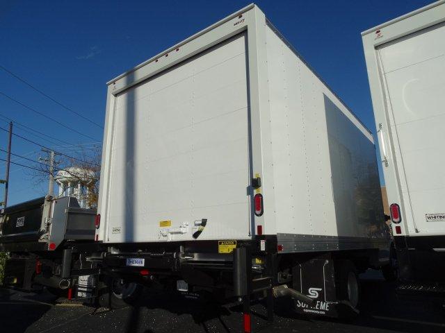 2018 Express 3500 4x2,  Supreme Cutaway Van #65652 - photo 13