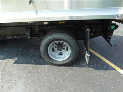 2018 Silverado 3500 Regular Cab DRW 4x4,  Monroe MTE-Zee SST Series Dump Body #65669 - photo 8