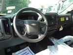 2018 Silverado 3500 Regular Cab DRW 4x2,  Monroe Poly Landscape Dump #65679 - photo 10