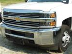 2018 Silverado 3500 Regular Cab DRW 4x2,  Monroe Poly Landscape Dump #65679 - photo 4