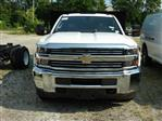 2018 Silverado 3500 Regular Cab DRW 4x2,  Monroe Poly Landscape Dump #65679 - photo 5