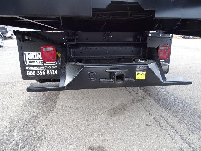 2018 Silverado 3500 Regular Cab DRW 4x4,  Monroe Poly Landscape Dump #65681 - photo 23