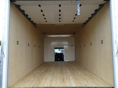 2018 Express 3500 4x2,  Bay Bridge Sheet and Post Cutaway Van #65708 - photo 13