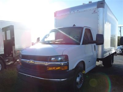 2018 Express 3500 4x2,  Supreme Iner-City Cutaway Van #65736 - photo 1