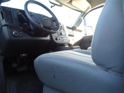 2018 Express 3500 4x2,  Supreme Iner-City Cutaway Van #65736 - photo 7