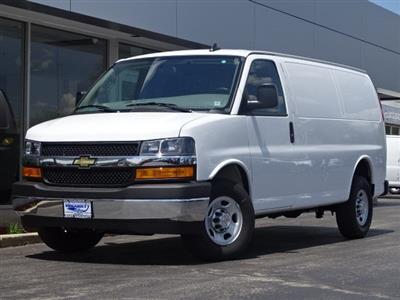 2018 Express 2500 4x2,  Empty Cargo Van #65745 - photo 1
