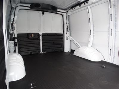 2018 Express 2500 4x2,  Empty Cargo Van #65747 - photo 2