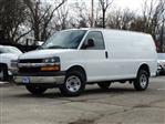 2018 Express 2500 4x2,  Empty Cargo Van #65747 - photo 1