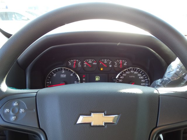 2018 Silverado 1500 Crew Cab 4x4,  Pickup #65766 - photo 20