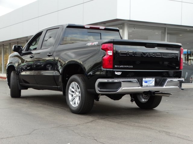 2019 Silverado 1500 Crew Cab 4x4,  Pickup #66065 - photo 2
