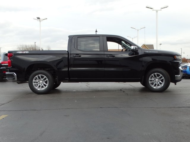2019 Silverado 1500 Crew Cab 4x4,  Pickup #66065 - photo 25