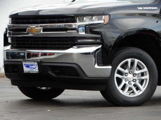 2019 Silverado 1500 Crew Cab 4x4,  Pickup #66065 - photo 3
