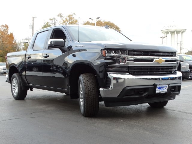 2019 Silverado 1500 Crew Cab 4x4,  Pickup #66065 - photo 5
