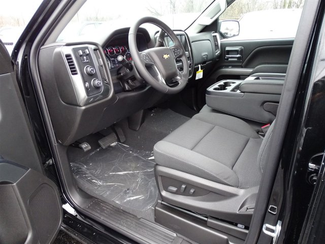 2019 Silverado 1500 Double Cab 4x4,  Pickup #66089 - photo 10