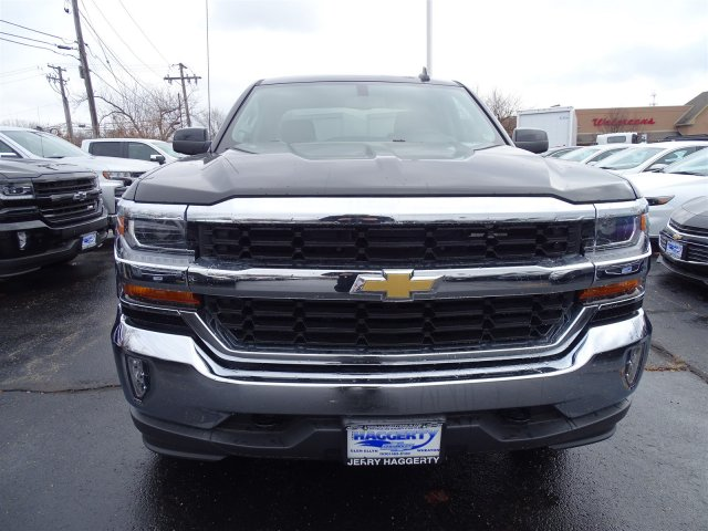 2019 Silverado 1500 Double Cab 4x4,  Pickup #66089 - photo 5