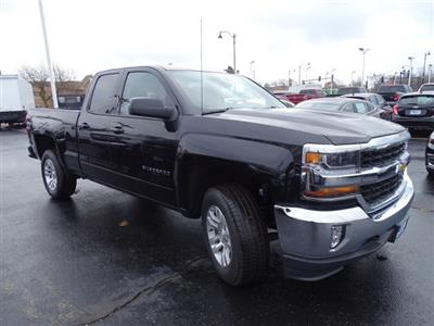 2019 Silverado 1500 Double Cab 4x4,  Pickup #66089 - photo 4