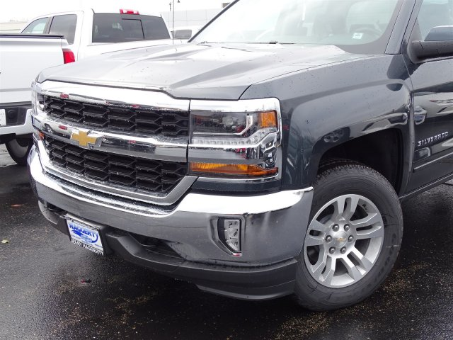 2019 Silverado 1500 Double Cab 4x4,  Pickup #66123 - photo 3