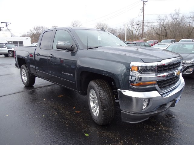 2019 Silverado 1500 Double Cab 4x4,  Pickup #66123 - photo 5