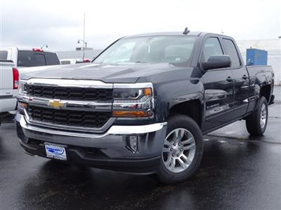 2019 Silverado 1500 Double Cab 4x4,  Pickup #66123 - photo 1