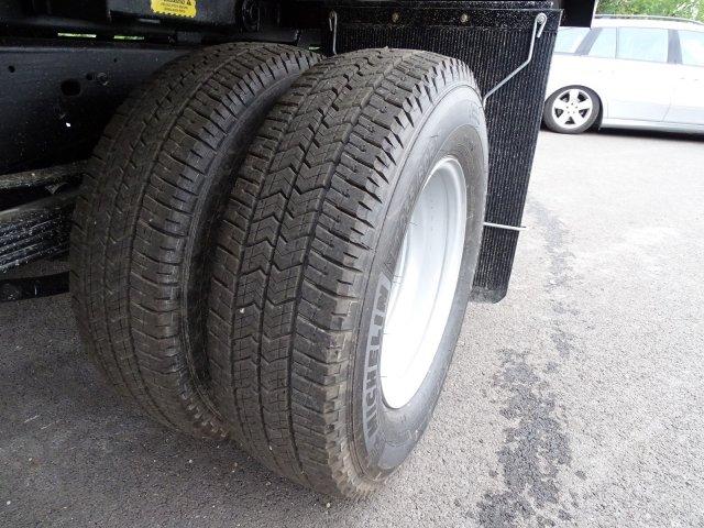 2019 Silverado 3500 Regular Cab DRW 4x4,  Monroe MTE-Zee Dump Body #66126 - photo 10