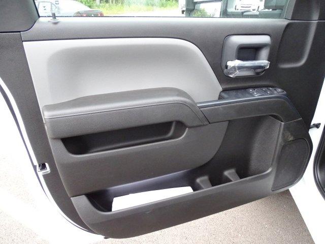 2019 Silverado 3500 Regular Cab DRW 4x4,  Monroe Dump Body #66126 - photo 12