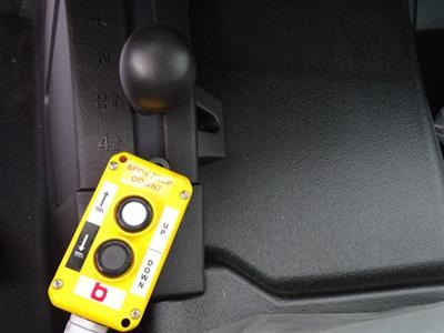 2019 Silverado 3500 Regular Cab DRW 4x4,  Monroe MTE-Zee Dump Body #66126 - photo 15