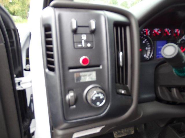 2019 Silverado 3500 Regular Cab DRW 4x4,  Monroe Dump Body #66127 - photo 14