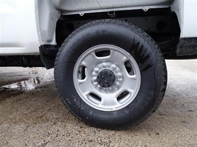 2019 Silverado 2500 Double Cab 4x4,  BOSS Snowplow Pickup #66148 - photo 4