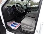 2019 Silverado 2500 Double Cab 4x4,  BOSS Snowplow Pickup #66148 - photo 10