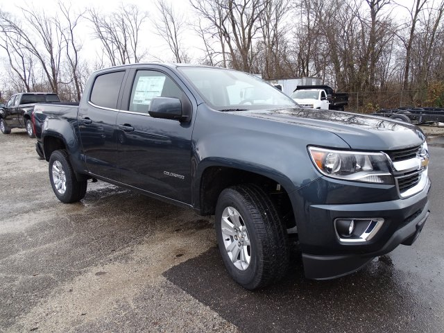 2019 Colorado Crew Cab 4x4,  Pickup #66150 - photo 4