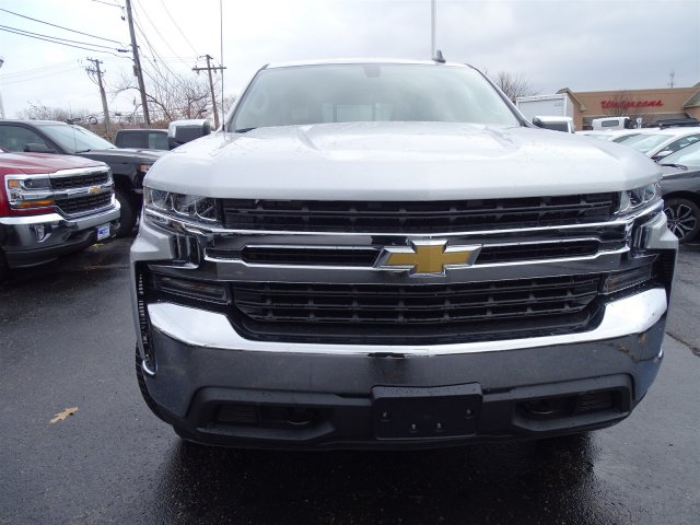 2019 Silverado 1500 Crew Cab 4x4,  Pickup #66168 - photo 4