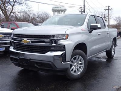 2019 Silverado 1500 Crew Cab 4x4,  Pickup #66168 - photo 1