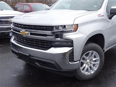 2019 Silverado 1500 Crew Cab 4x4,  Pickup #66168 - photo 3