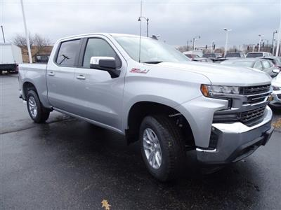 2019 Silverado 1500 Crew Cab 4x4,  Pickup #66168 - photo 5