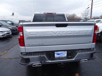 2019 Silverado 1500 Crew Cab 4x4,  Pickup #66168 - photo 2