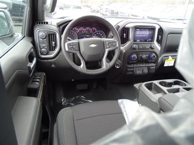 2019 Silverado 1500 Crew Cab 4x4,  Pickup #66168 - photo 8