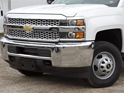 2019 Silverado 3500 Regular Cab DRW 4x4,  Monroe MTE-Zee Dump Body #66171 - photo 7