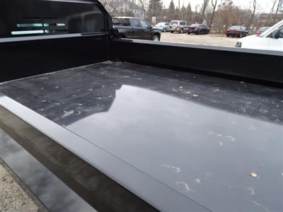 2019 Silverado 3500 Regular Cab DRW 4x4,  Monroe MTE-Zee Dump Body #66171 - photo 14