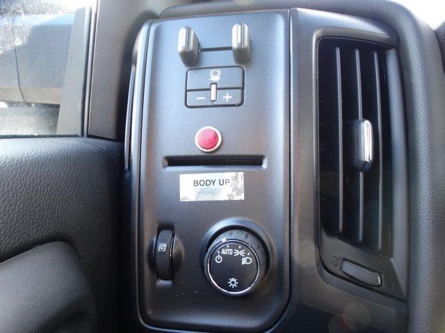 2019 Silverado 3500 Regular Cab DRW 4x4,  Monroe MTE-Zee Dump Body #66172 - photo 11