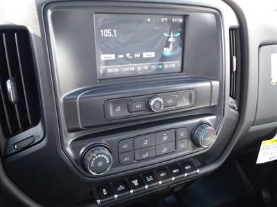 2019 Silverado 3500 Regular Cab DRW 4x4,  Monroe MTE-Zee Dump Body #66172 - photo 10