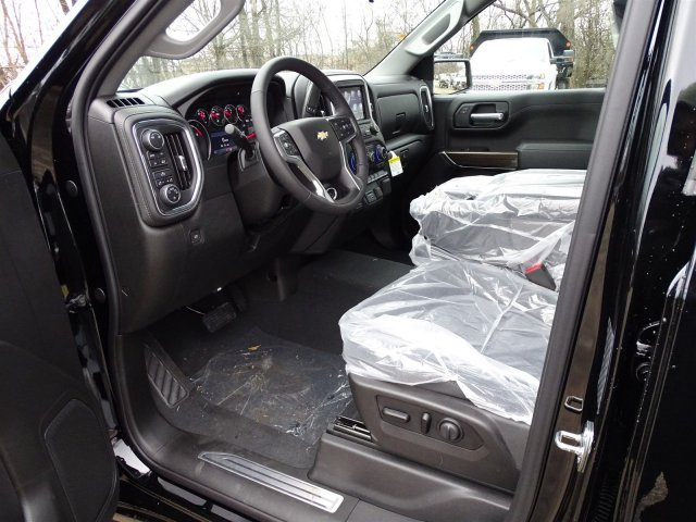 2019 Silverado 1500 Double Cab 4x4,  Pickup #66210 - photo 10