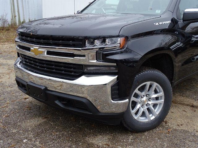 2019 Silverado 1500 Double Cab 4x4,  Pickup #66210 - photo 3