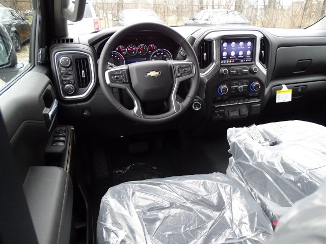2019 Silverado 1500 Double Cab 4x4,  Pickup #66210 - photo 8