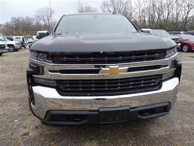 2019 Silverado 1500 Double Cab 4x4,  Pickup #66210 - photo 4