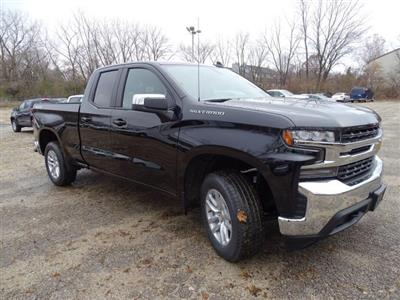 2019 Silverado 1500 Double Cab 4x4,  Pickup #66210 - photo 5