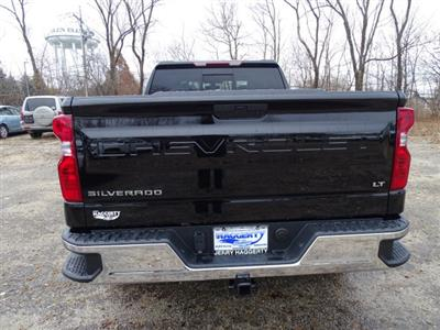 2019 Silverado 1500 Double Cab 4x4,  Pickup #66210 - photo 2
