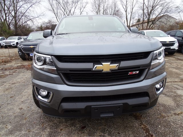 2019 Colorado Extended Cab 4x4,  Pickup #66217 - photo 4
